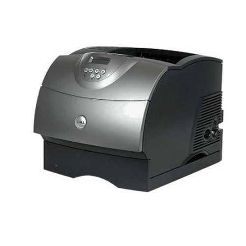 Dell W5300N Laser Printer - CERTIFIED REFURBISHED
