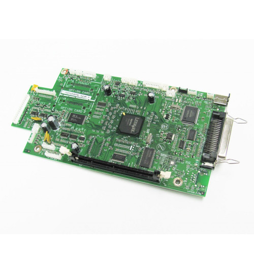 FT011 - Dell 1720 Parallel/USB Controller Card	 - FT011-R
