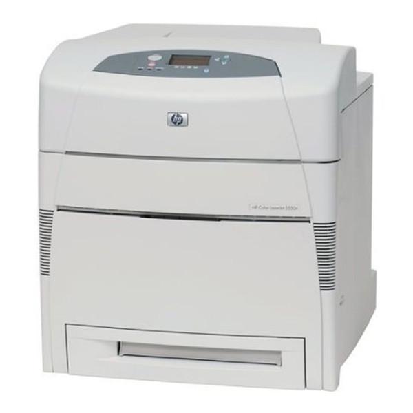 HP Color LaserJet 5500DN Network Printer (21 ppm in color) - C9657A