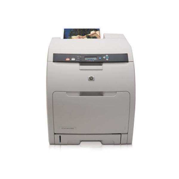 HP Color LaserJet 3600DN Network Printer (17 ppm in color) - Q5988A