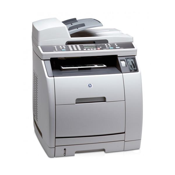 HP Color LaserJet 2840 Multifunction Printer (4 ppm in color) - Q3950A