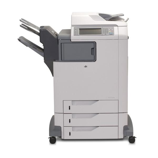 HP Color LaserJet 4730XM Multifunction Printer (30 ppm) - Q7520A
