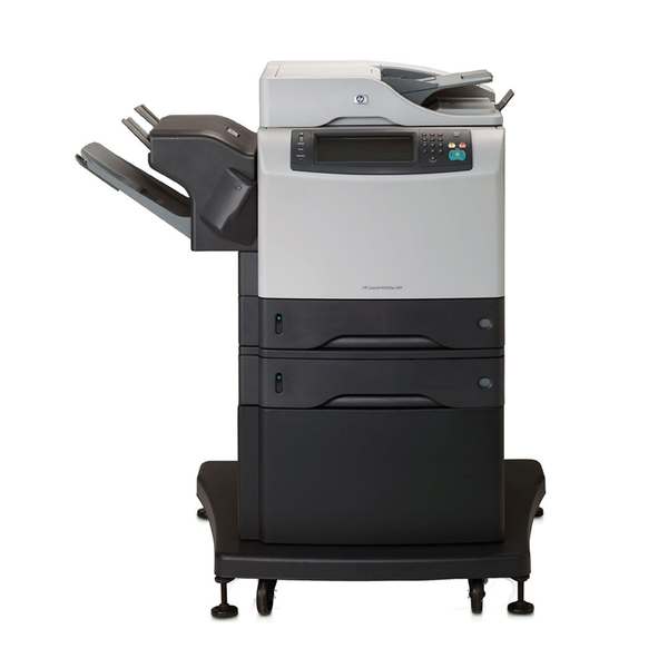 HP LaserJet 4345xm Multifunction Printer (45 ppm) - Q3945A