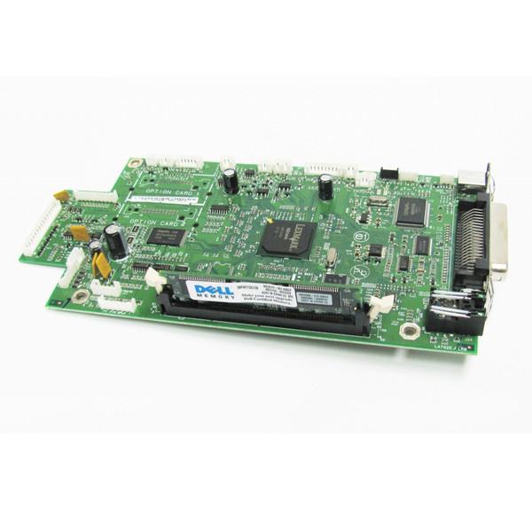 KX011 Dell 1720 Network Version Controller Board - KX011-R