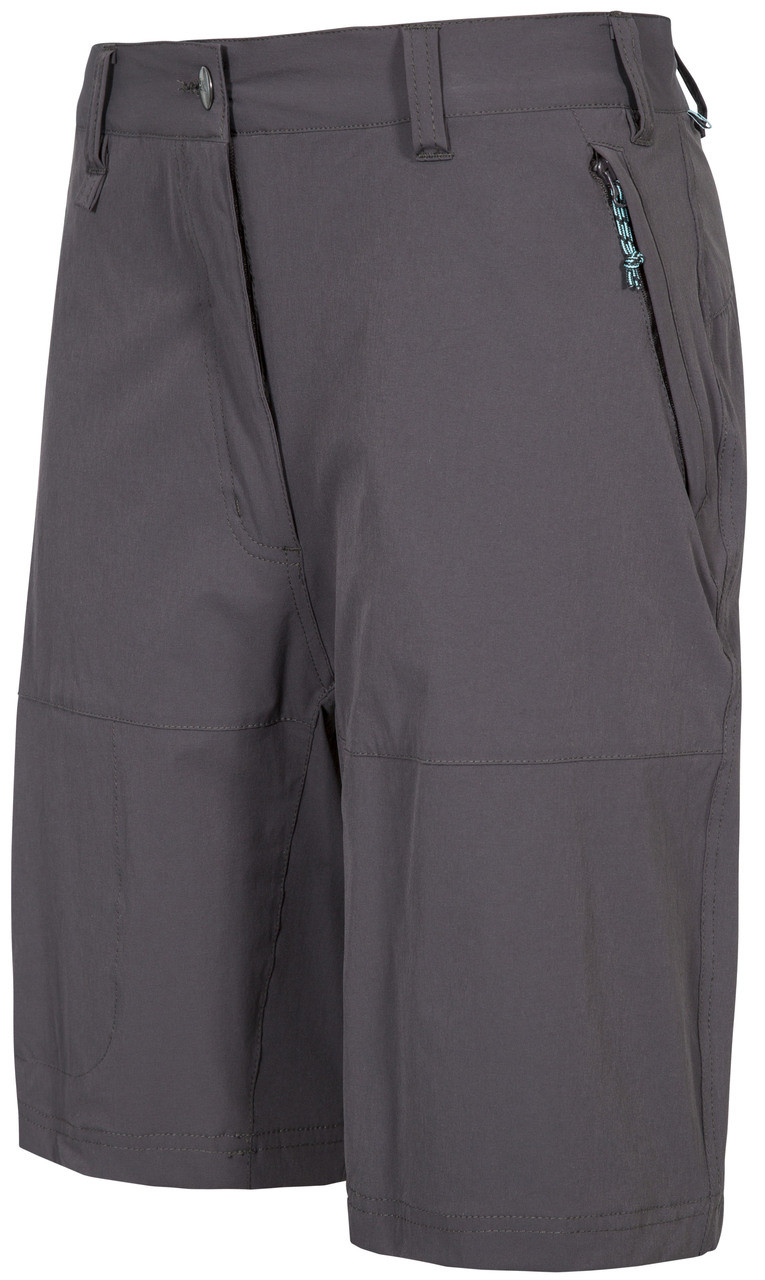 8cd5cb210 Rueful - Ladies Stretch Active Shorts | Trespass Ireland
