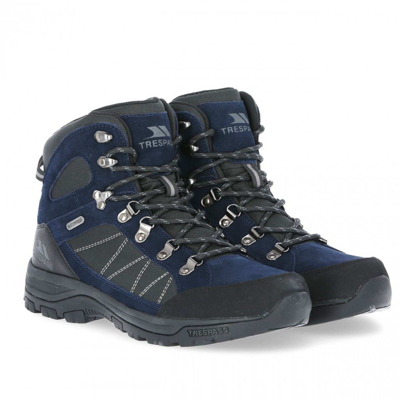 Chavez - Mens Mid Cut Hiking Boot