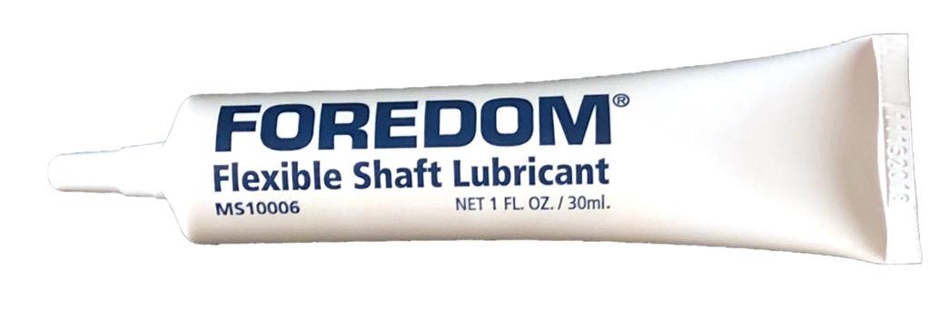 Foredom Flexible Shaft Lube -#MS10006