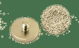 "1"" diamond float disc concave 97501 promax equine dental"