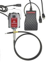 k.8314-2 230 volt CE foredom equine dental kit key drive promax equine dental