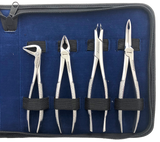 4 Multi-Functional Extraction Forceps - #93115