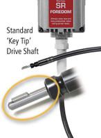 K.8314-2 Foredom Equine Dental Kit, 230 Volt - Key Drive