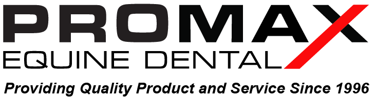 Promax Equine Dental