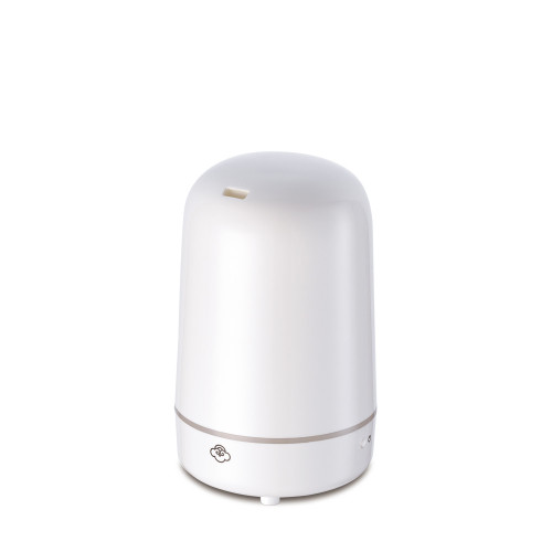 Light House White Ultrasonic Aroma Diffuser