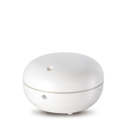 Macaron White Ultrasonic Aroma Diffuser