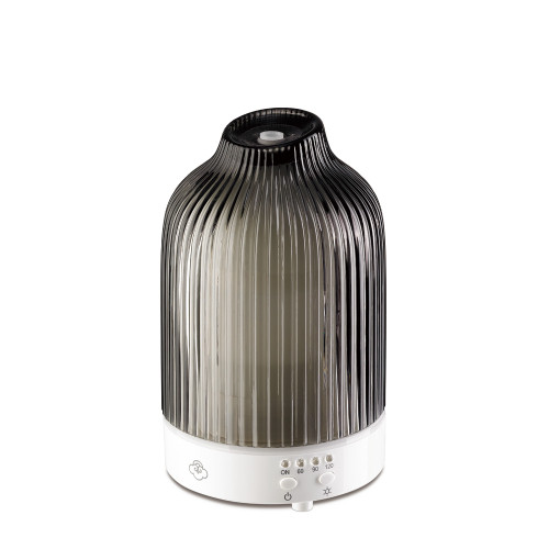 Fountain Grey 90 Glass Ultrasonic Aroma Diffuser