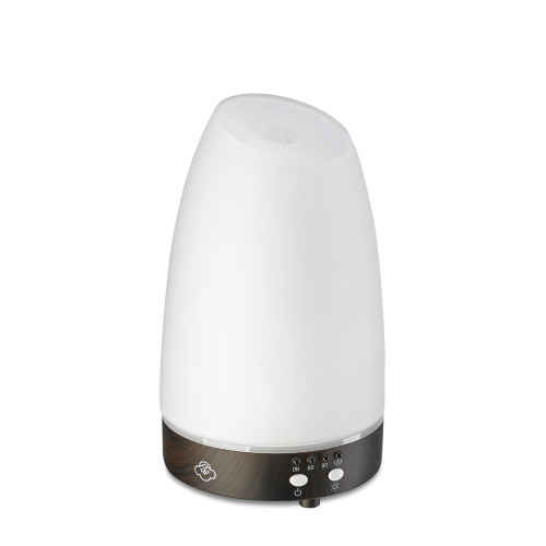 Astro White 90 Glass Ultrasonic Aroma Diffuser-