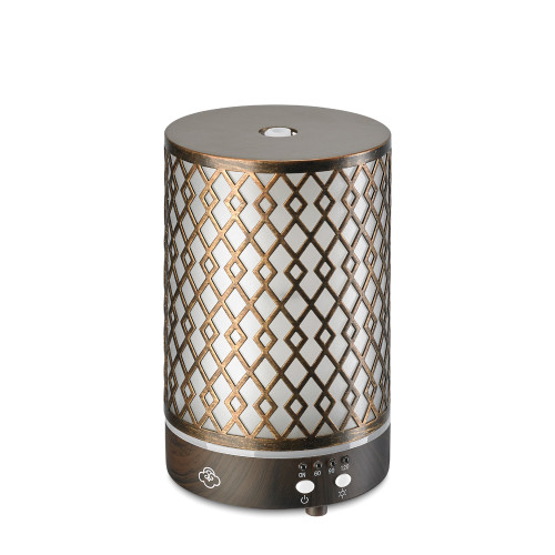 Arrow Brown 90 Metal Ultrasonic Aroma Diffuser