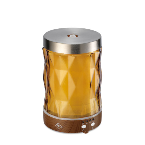 Flare Amber 90 Glass Ultrasonic Aroma Diffuser