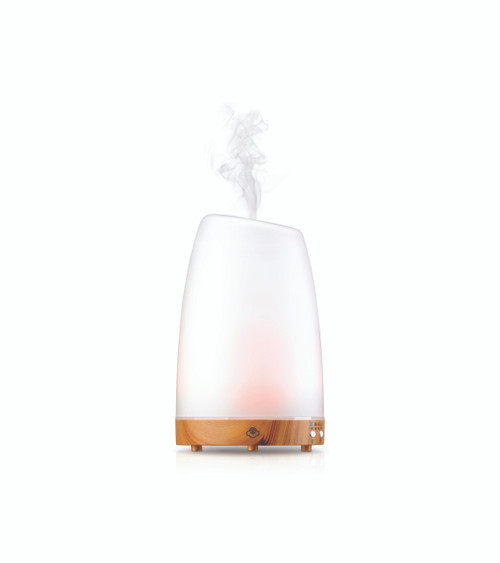 Astro White 125 Glass Ultrasonic Aroma Diffuser