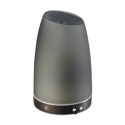 Astro Grey 125 Glass Ultrasonic Aroma Diffuser-