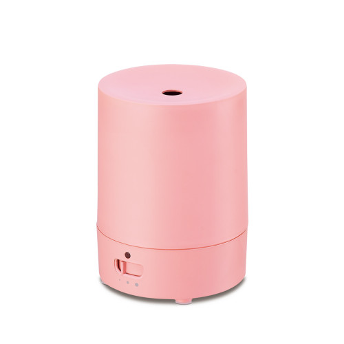 Ion Pink Fan Aroma Diffuser