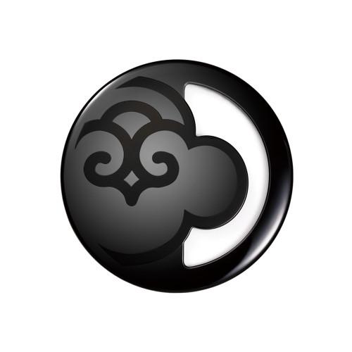 Yoyo Personal Scent Diffuser - Black