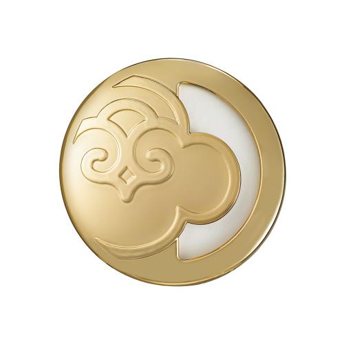 Yoyo Personal Scent Diffuser - Gold