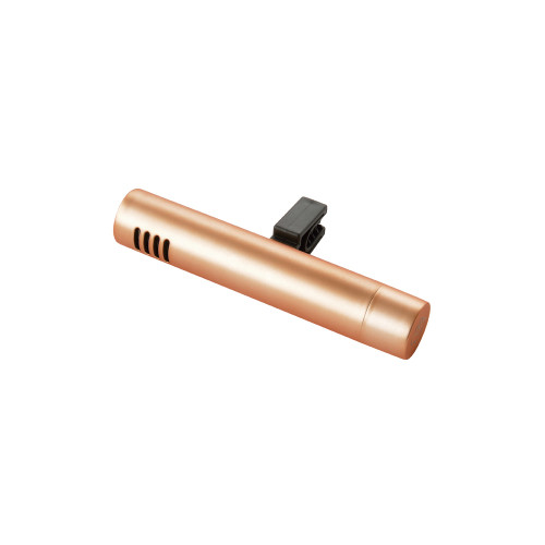 Cannon Rose Gold Car Scent Vent Clip