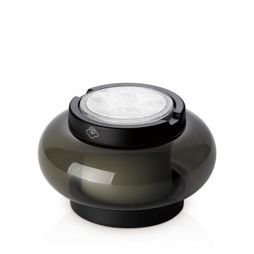 Arc Grey No-Spill Wax Melt Warmer