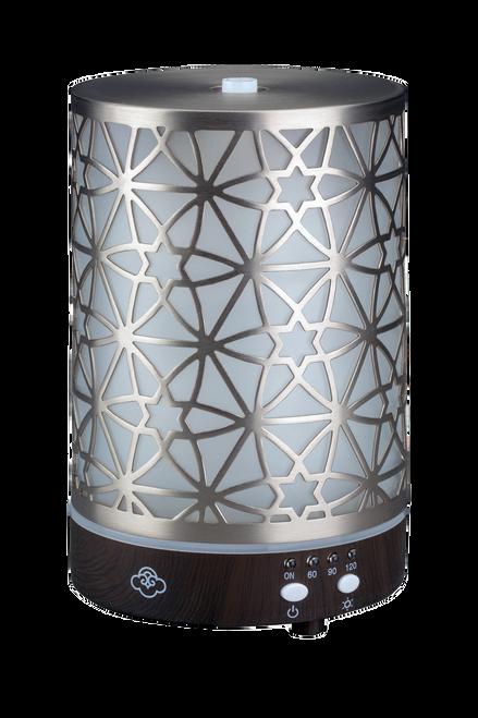 Nexus Silver Metal 90 Ultrasonic Aroma Diffuser 5V