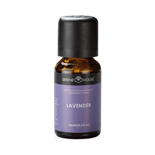 15ml bottle of Lavandin essential oil