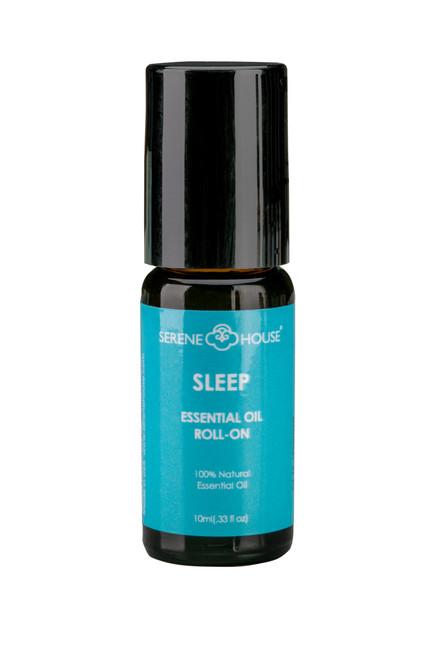 Sleep 100% Natural Essential Oil Roll-On 10ml