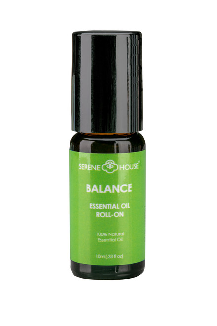 Balance 100% Natural Essential Oil Roll-On 10 ml