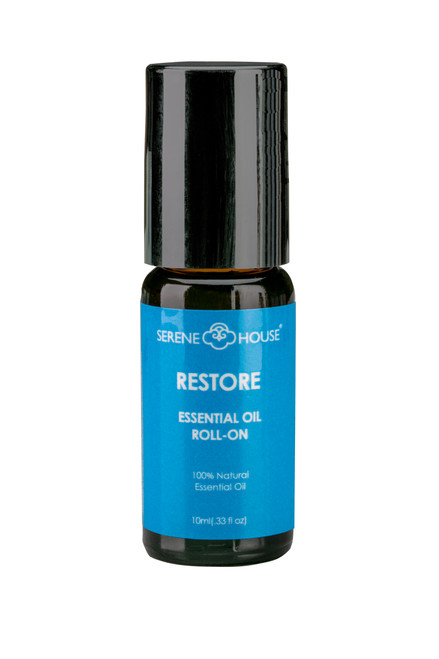 Restore 100% Natural Essential Oil Roll-On 10ml