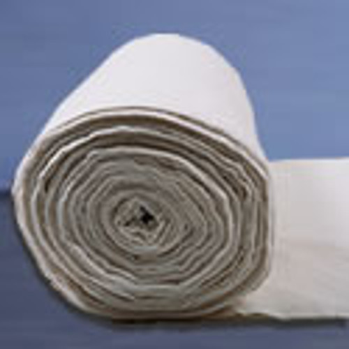 Heirloom Roll Bleached 80/20 Cotton Polyester Batting