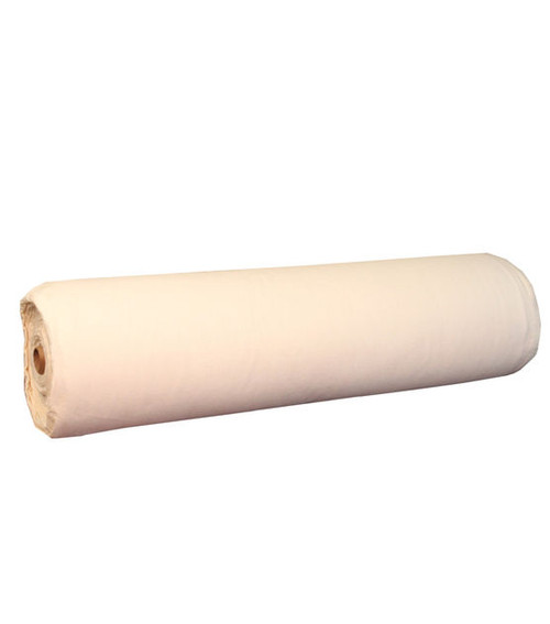 Cotton Batting 100% Natural with Scrim