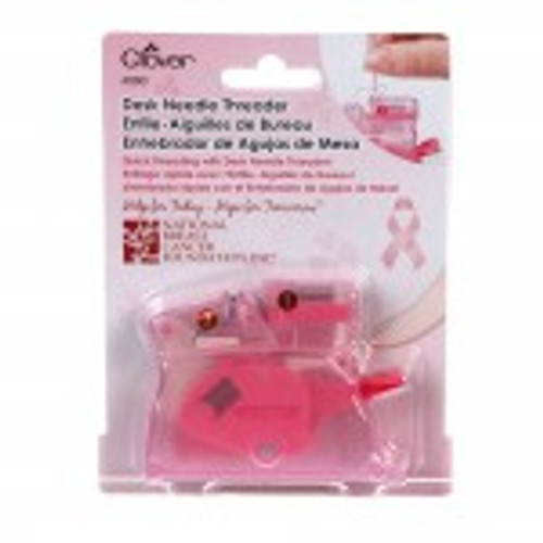 Needle Threader Breast Cancer Awareness