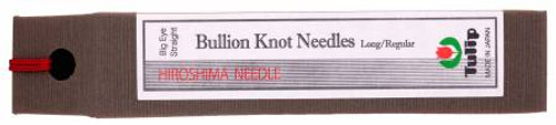 Bullion Knot Needle Long/Regular