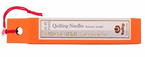Quilting Needles Between Assorted