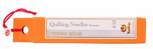 Quilting Needles Between No 10
