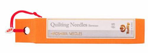 Quilting Needles Between No 8