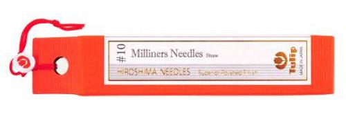 Milliners #10 Straw Needle