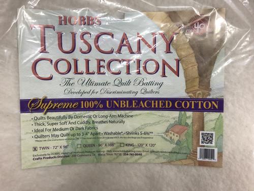 """Tuscany Supreme, Twin Size 72"""" X 96"""""""