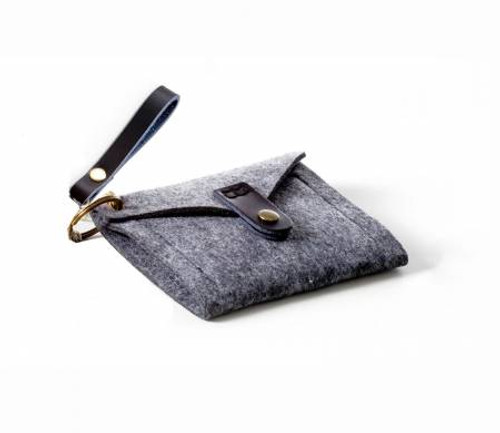 Card Holder or Needle Case - you choose