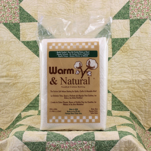 Warm & Natural - Baby