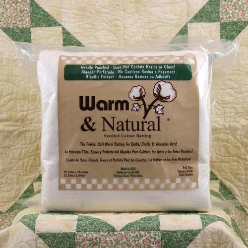 Warm & Natural - Full