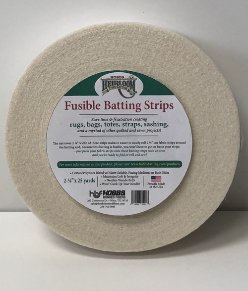 Hobbs Batting Strips