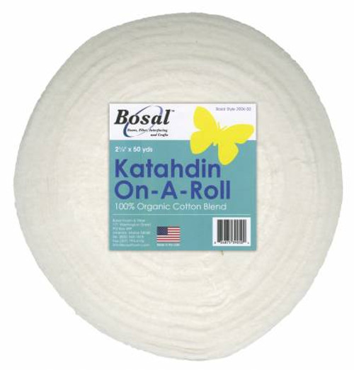 2.25 Inch X 50 yard roll