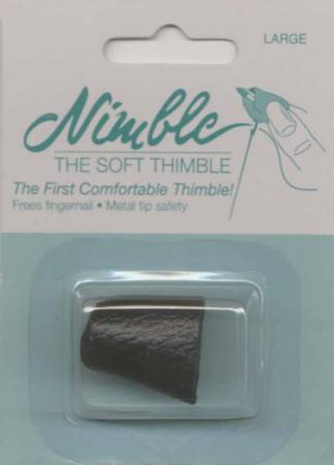 Nimble Thimble, large