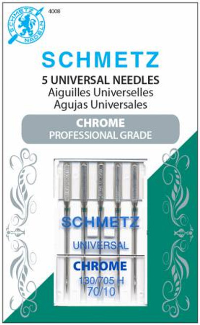 Chrome Universal, 70/10